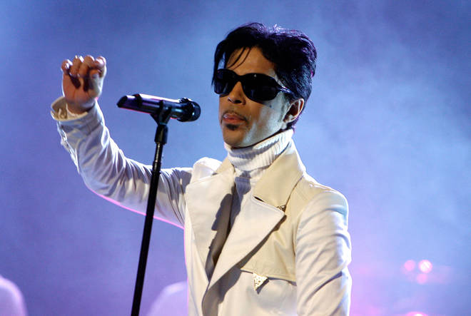 A new Prince single and video has been released titled 'Holly Rock'