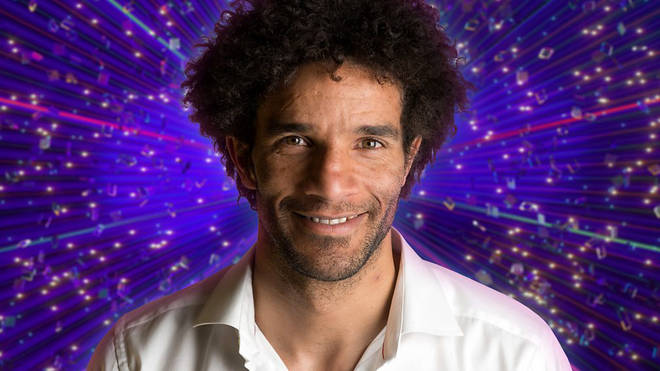 Strictly Come Dancing 2019: David James