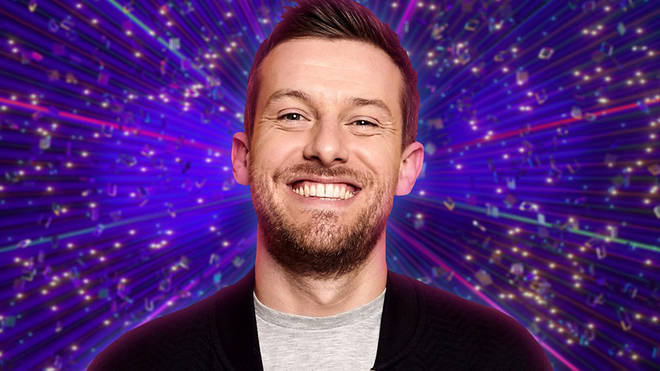 Strictly Come Dancing 2019: Chris Ramsey