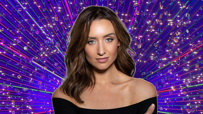 Strictly Come Dancing 2019: Catherine Tyldesley