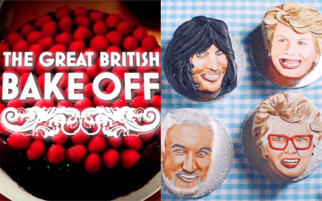 The Great British Bake Off 2019: Start date, trailer, judges, cast and all the GBBO details