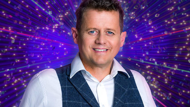 Strictly Come Dancing 2019: Mike Bushell
