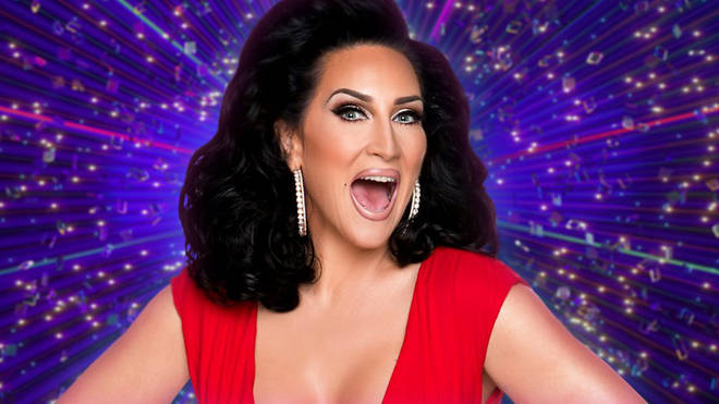 Strictly Come Dancing 2019: Michelle Visage