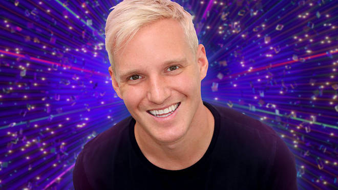 Strictly Come Dancing 2019: Jamie Laing