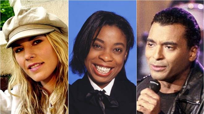 90s singers