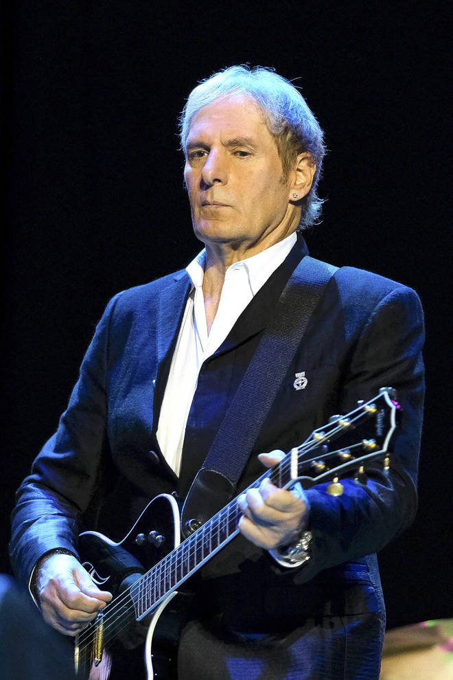 Michael Bolton cancels gig 'under doctor's orders' due to illness