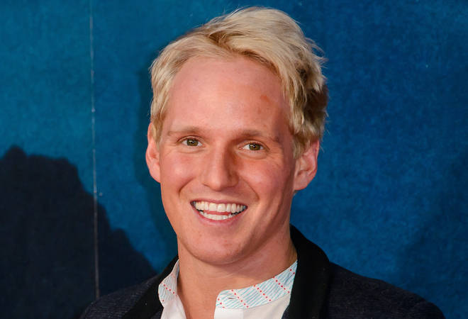 Jamie Laing shot to fame on Channel 4's reality show, Made In Chelsea