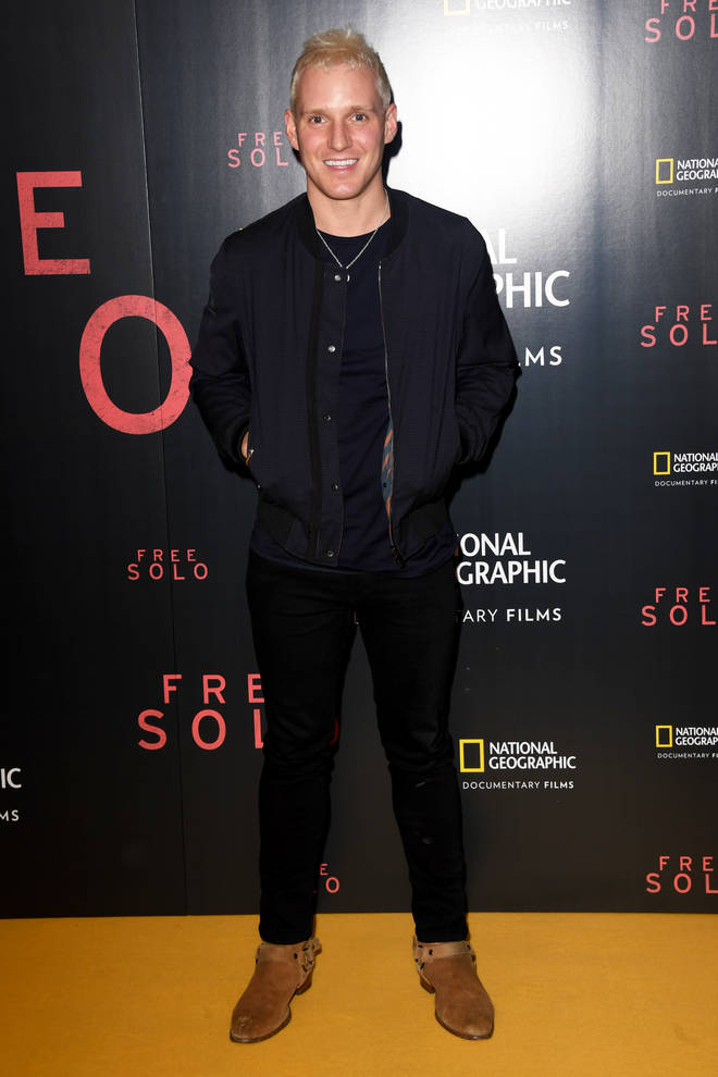 "National Geographic&squot;s ""Free Solo"" Gala Screening - Red Carpet Arrivals"