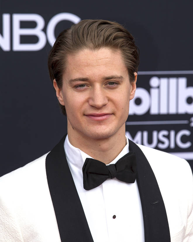 Kygo and Whitney's 'Higher Love' has knocked 'Señorita' off the top spot