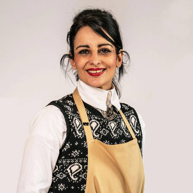 The Great British Bake Off 2019 contestant: Helena