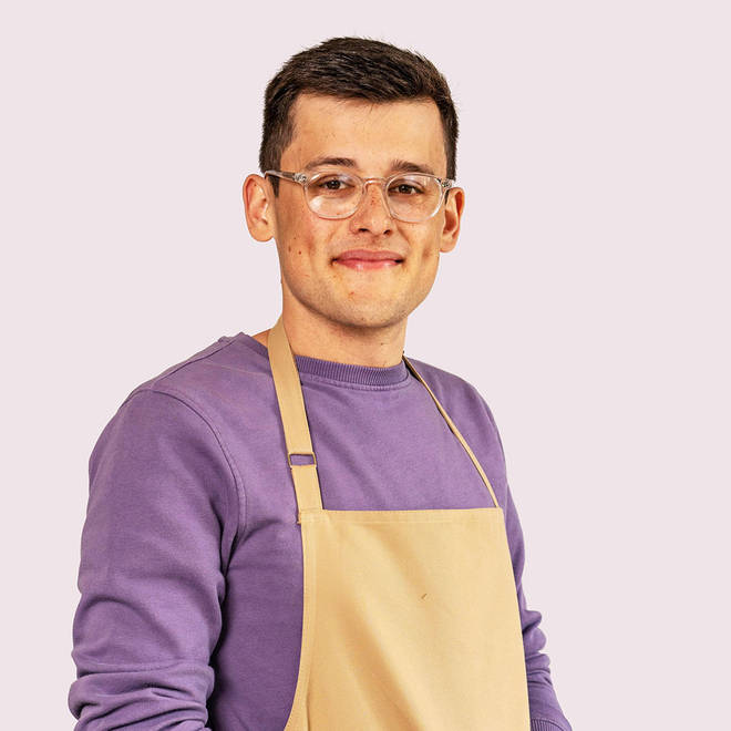 The Great British Bake Off 2019 contestant: Michael