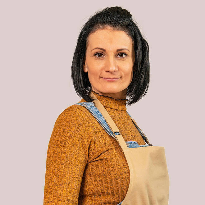 The Great British Bake Off 2019 contestant: Michelle