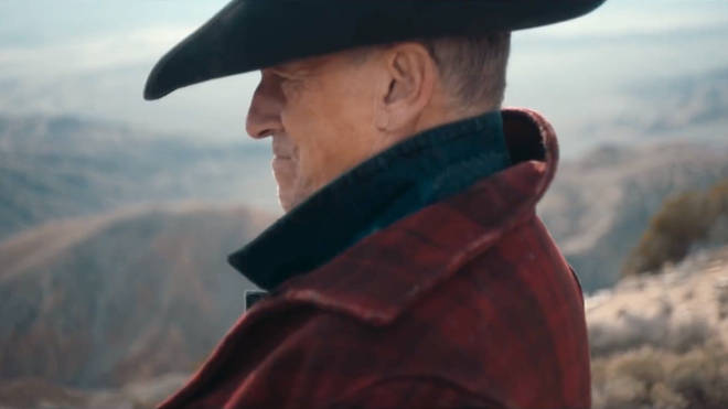 Bruce Springsteen releases new film based on his Western Stars album