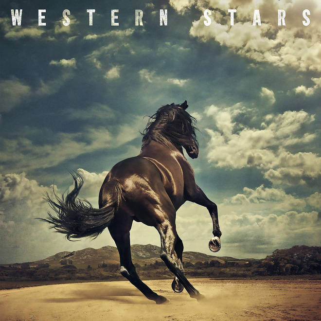 Bruce Springsteen's new film is based on his Western Stars album