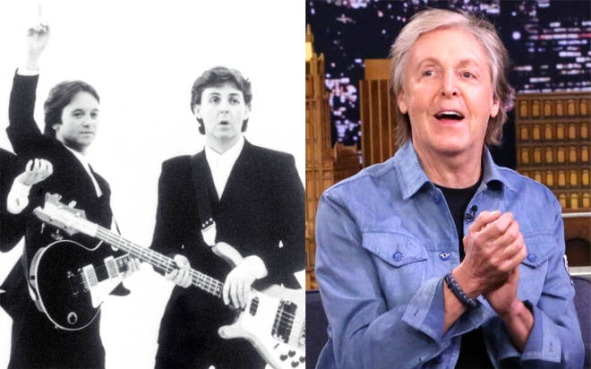 Sir Paul McCartney and 10cc memorabilia up for sale at new auction