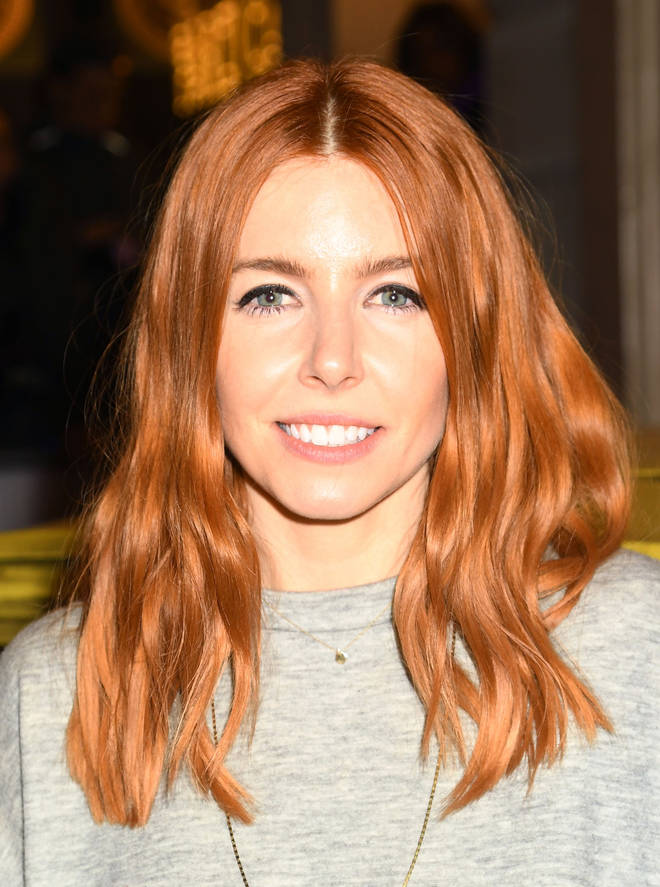 I'm A Celebrity 2019: Stacey Dooley