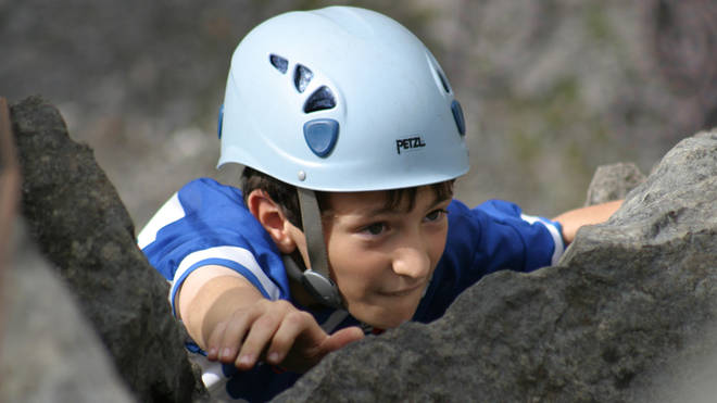 The Youth Adventure Trust