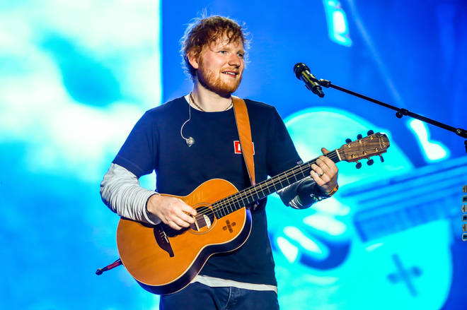 Ed Sheeran's royalties suspended for 'Shape of You' after fresh copyright claim