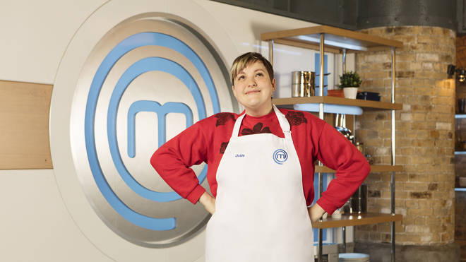 Celebrity MasterChef 2019: Who is Josie Long, who is her husband and was she on Skins?