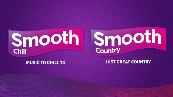 Smooth Radio launch two new radio stations: Smooth Country