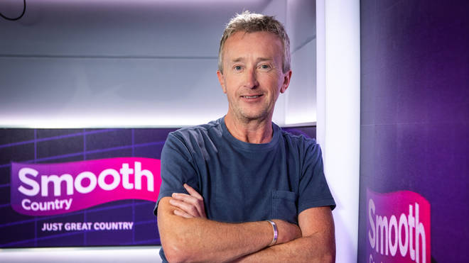 Eamonn Kelly will present a daily morning show on Smooth Country
