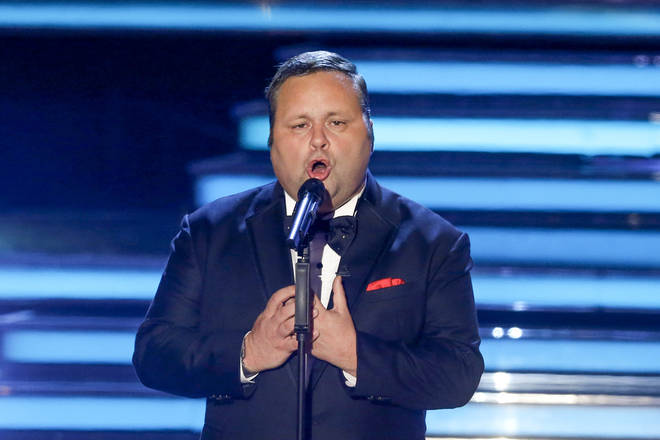 Paul Potts hits back after missing out on Britain's Got Talent: The Champions final