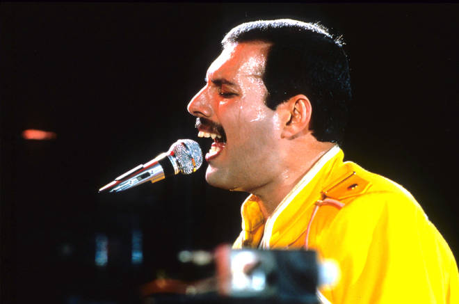 New Freddie Mercury book set for release this month after archive tape discovery