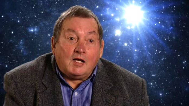 Doctor Who writer Terrance Dicks has died aged 84