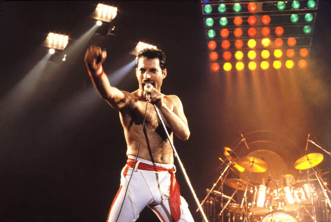 New Freddie Mercury box-set 'Never Boring' will be released in October 2019