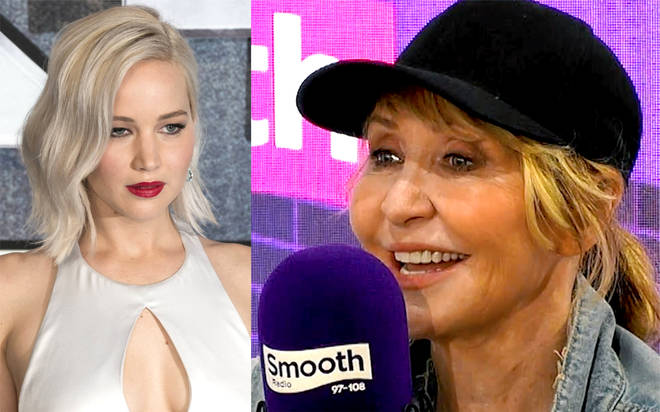 Lulu wants Jennifer Lawrence to play her in new biopic