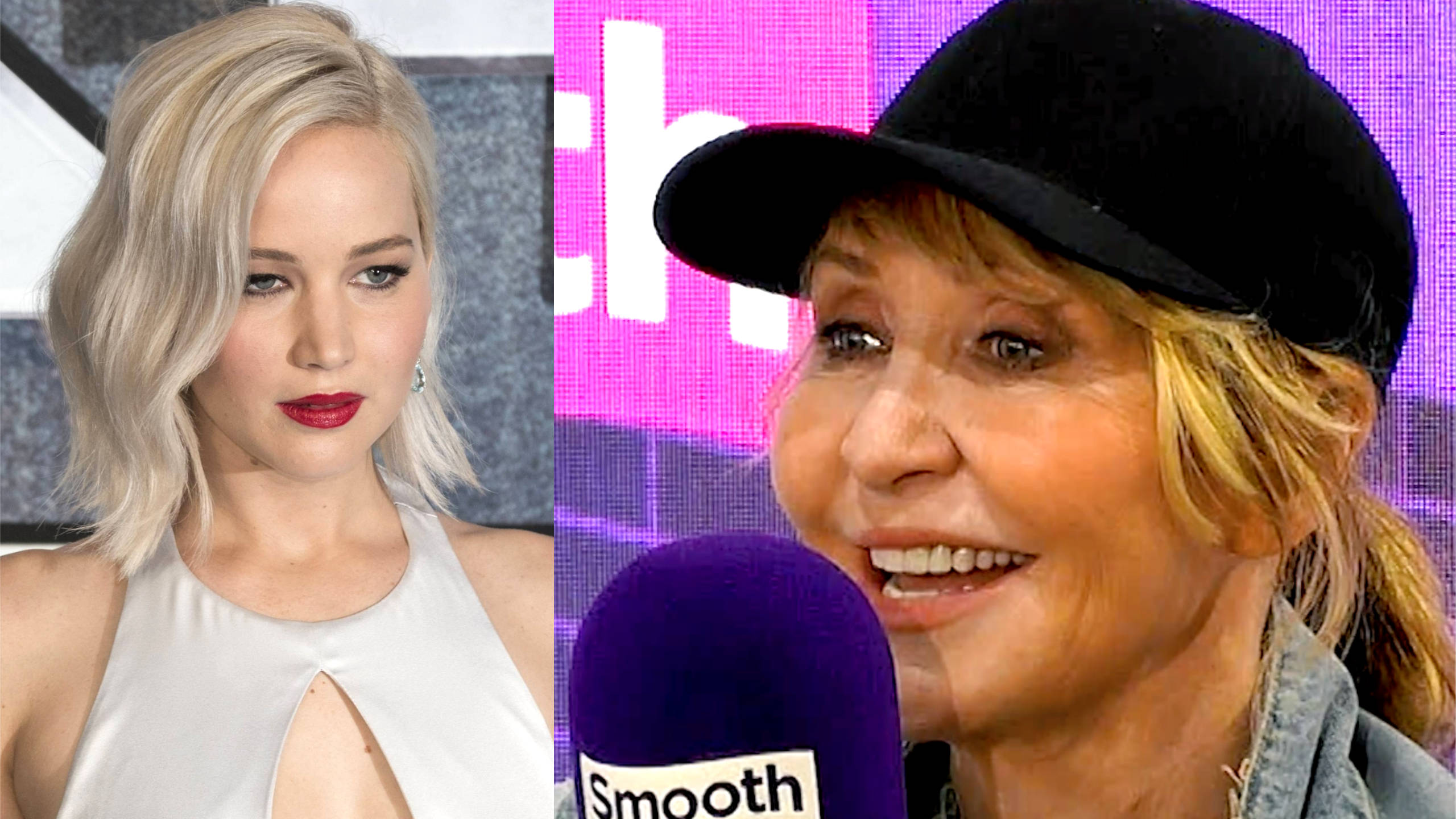 Lulu wants Jennifer Lawrence to play her in a film about her life