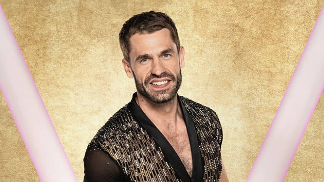 Emmerdale actor Kelvin Fletcher joins the 2019 Strictly Come Dancing line-up