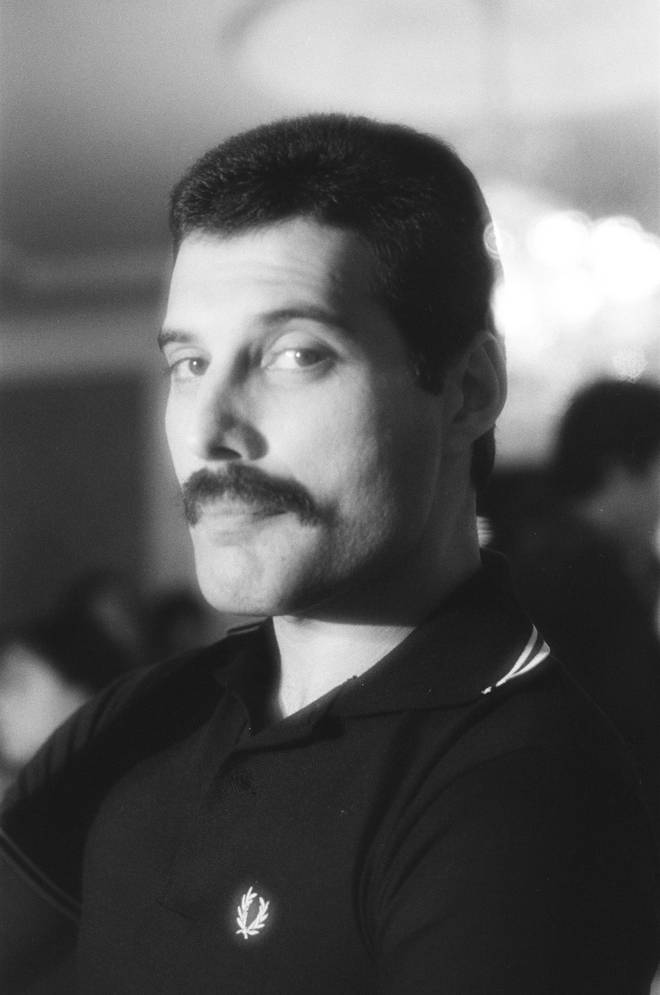 """Peter Freestone and Freddie became """"immediate friends"""" upon meeting, leading to Peter leaving his job a year later and joining Freddie Mercury as his full-time personal assistant in 1980."""