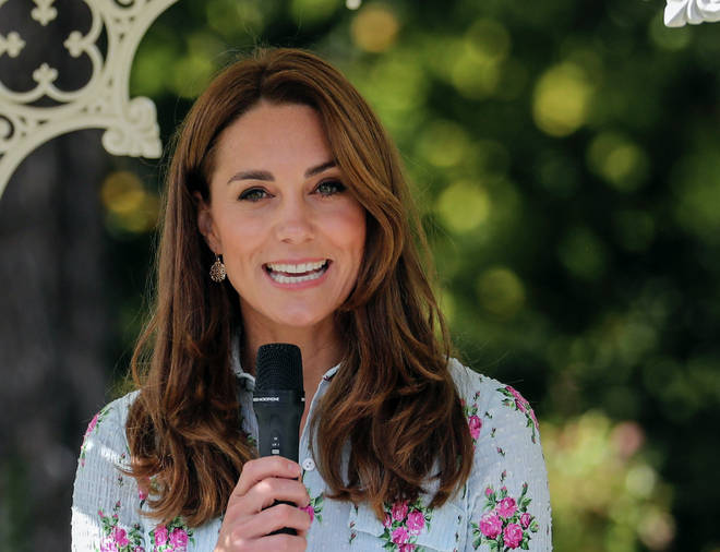 Kate Middleton singing video resurfaced