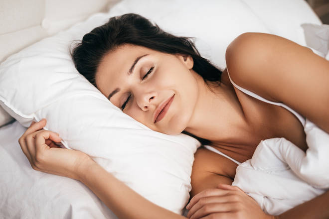 Scientists reveal how to have a better sleep