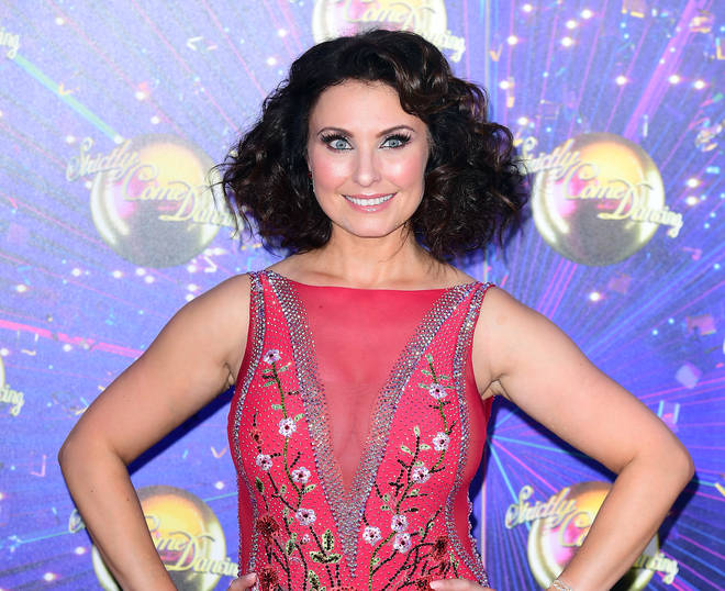 Emma Barton Strictly Come Dancing 2019