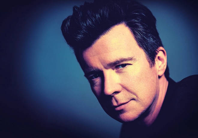 Rick Astley announces new album 'The Best Of Me' and 'Greatest Hits Tour' for 2020