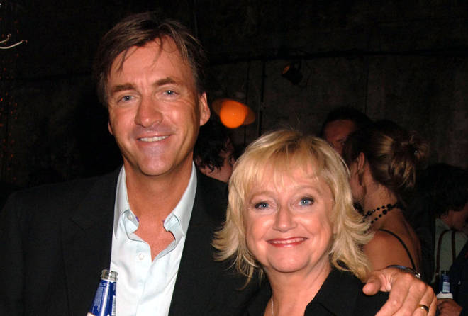 Richard Madeley and Judy Finnigan are returning to This Morning after 18 years