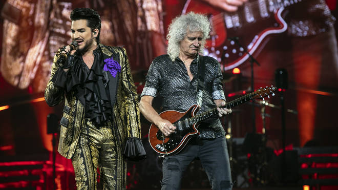 American Idol Tour 2020.Queen And Adam Lambert Announce Uk Tour For 2020 Here S