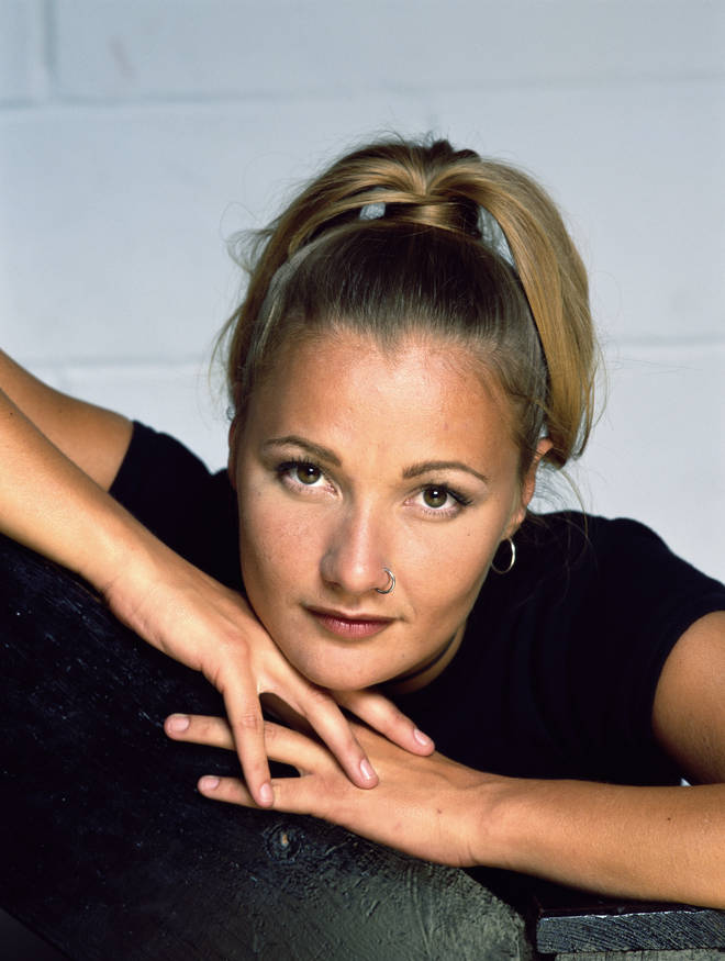 Whigfield in 1994
