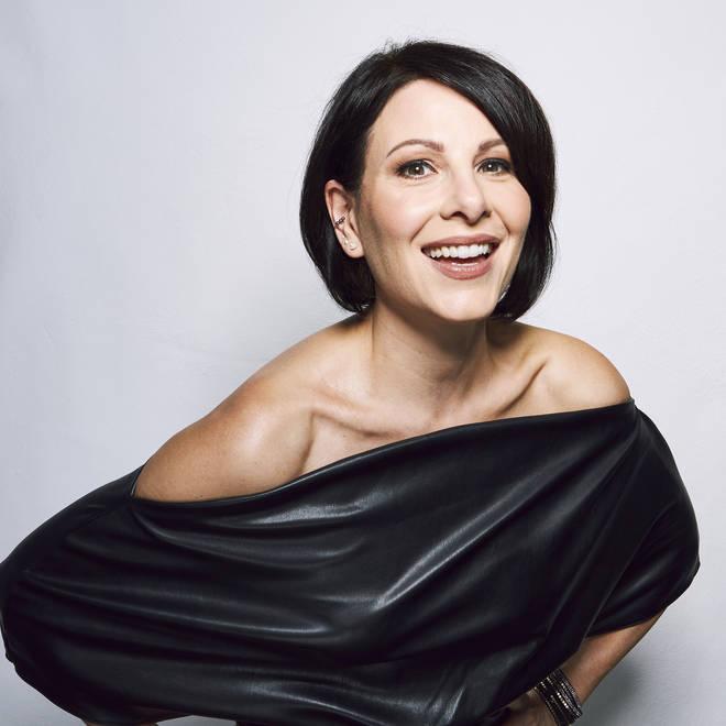 Dancing on Ice 2020: Lucrezia Millarini