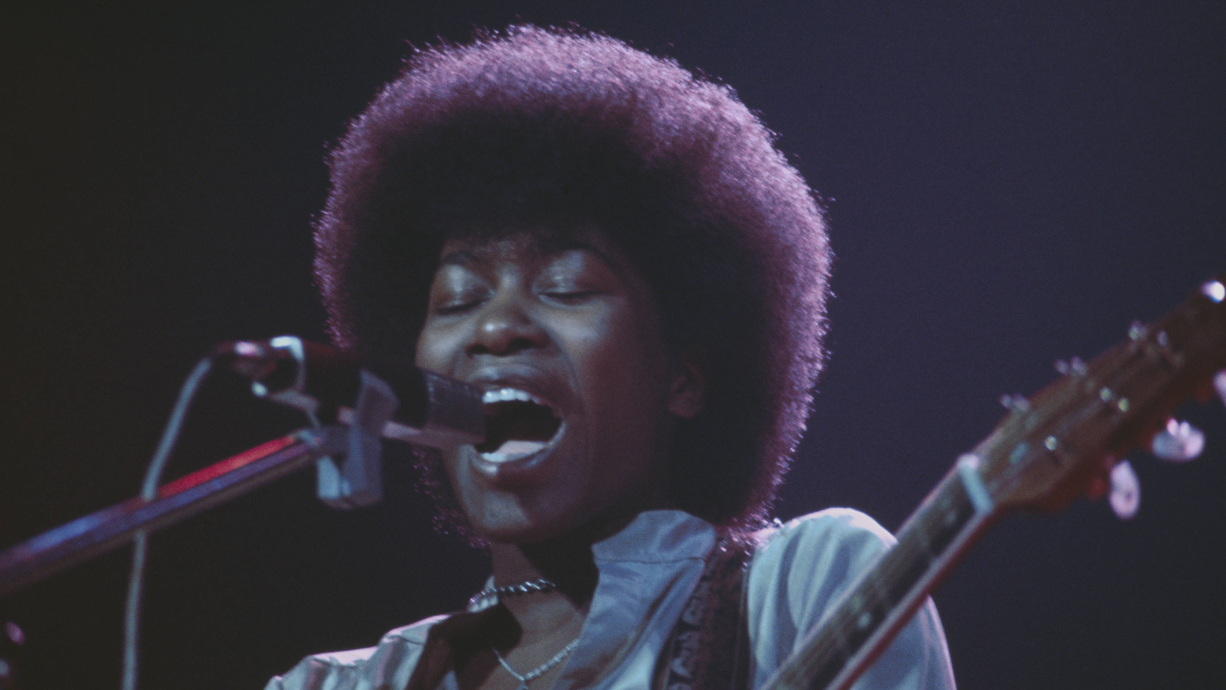 Where is Joan Armatrading now? Singer-songwriter's age, songs ...