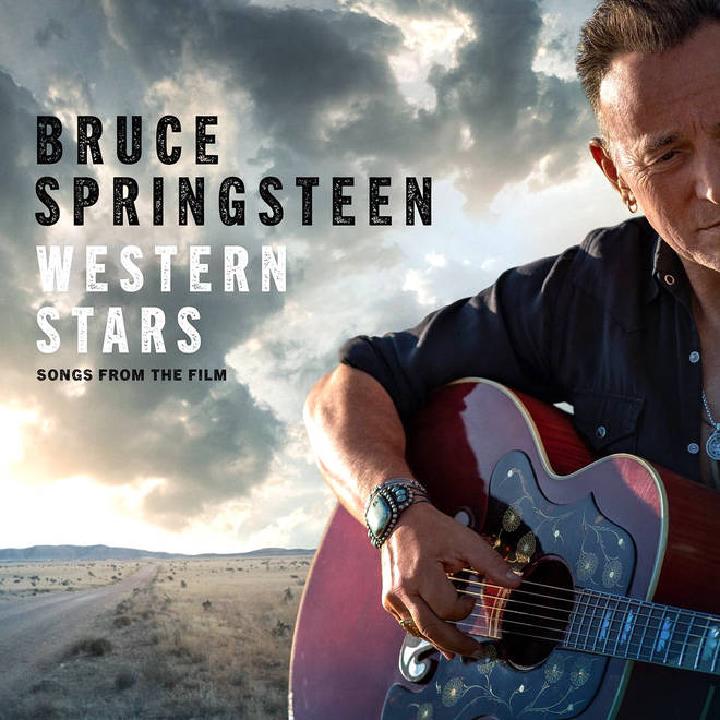 Bruce Springsteen covers 'Rhinestone Cowboy' for Western Stars soundtrack