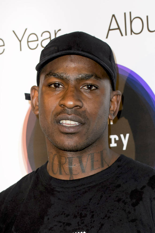 Skepta is reportedly dating Adele