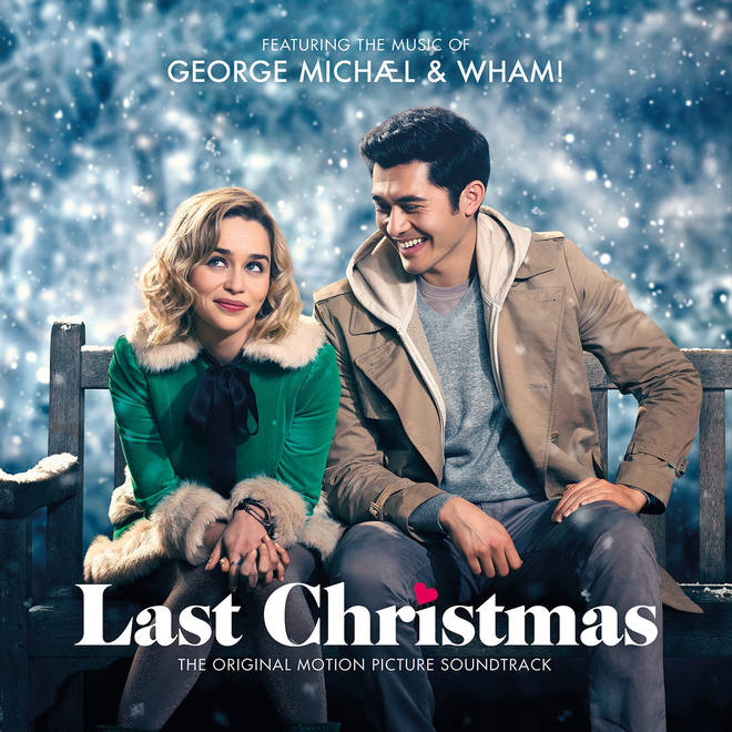 Last Christmas Film.The Last Christmas Movie Soundtrack Is Revealed Including