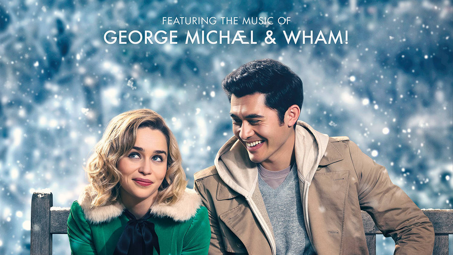 The Last Christmas movie soundtrack is