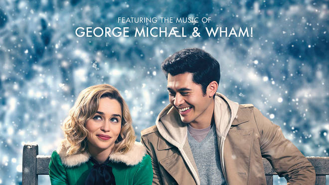 Christmas Made To Order Cast.Last Christmas Movie Trailer Cast Plot George Michael