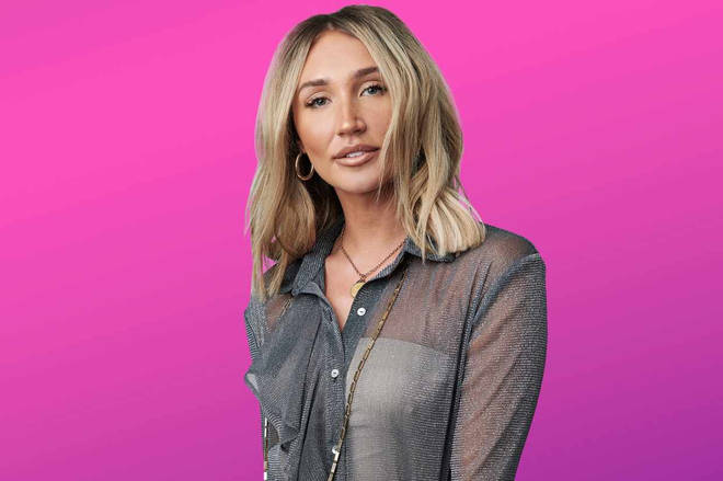 Megan McKenna to take part in The X Factor Celebrity 2019