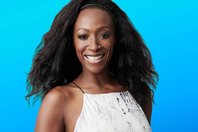 Victoria Ekanoye to star in The X Factor Celebrity 2019