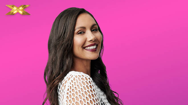 The X Factor Celebrity 2019: Olivia Olson